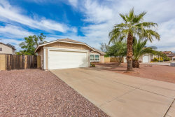 Photo of 7426 W Cholla Street, Peoria, AZ 85345 (MLS # 5847485)