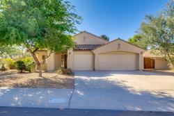 Photo of 1163 E Toledo Street, Gilbert, AZ 85295 (MLS # 5847555)