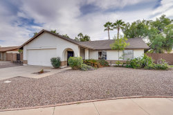 Photo of 2603 W Olla Circle, Mesa, AZ 85202 (MLS # 5847582)