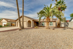 Photo of 8008 W Windrose Drive, Peoria, AZ 85381 (MLS # 5847678)