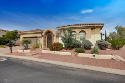 Photo of 13244 W Micheltorena Drive, Sun City West, AZ 85375 (MLS # 5847687)