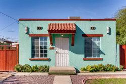 Photo of 348 N 21st Avenue, Phoenix, AZ 85009 (MLS # 5847690)