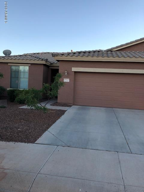 Photo for 42563 W Candyland Place, Maricopa, AZ 85138 (MLS # 5847700)
