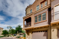 Photo of 3935 E Rough Rider Road, Unit 1140, Phoenix, AZ 85050 (MLS # 5847786)