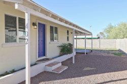 Photo of 402 W Wier Avenue, Phoenix, AZ 85041 (MLS # 5847809)