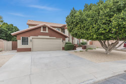 Photo of 1354 S La Arboleta Street, Gilbert, AZ 85296 (MLS # 5847812)
