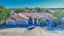 Photo of 36023 N Bushwacker Pass Street, San Tan Valley, AZ 85140 (MLS # 5847821)