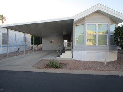 Photo of 111 S Greenfield Road, Unit 731, Mesa, AZ 85206 (MLS # 5847843)