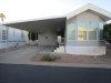 Photo of 111 S Greenfield Road, Unit 731, Mesa, AZ 85206 (MLS # 5847843)