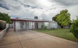 Photo of 3843 E Vernon Avenue, Phoenix, AZ 85008 (MLS # 5847865)