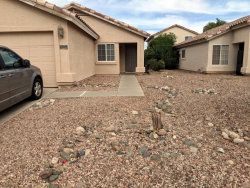Photo of 22030 W Solano Drive, Buckeye, AZ 85326 (MLS # 5847904)