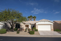 Photo of 14724 W Gunsight Drive, Sun City West, AZ 85375 (MLS # 5847986)