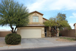 Photo of 24836 W Illini Street, Buckeye, AZ 85326 (MLS # 5848105)