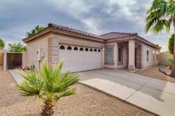Photo of 1707 W Amberwood Drive, Phoenix, AZ 85045 (MLS # 5848123)