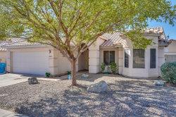 Photo of 20210 N 29th Place, Phoenix, AZ 85050 (MLS # 5848343)