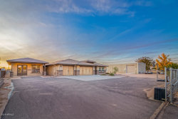 Photo of 21634 S 158th Street, Gilbert, AZ 85298 (MLS # 5848589)