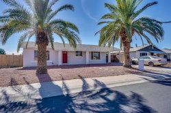 Photo of 7103 W Beryl Avenue, Peoria, AZ 85345 (MLS # 5848606)