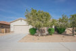 Photo of 16212 W Pima Street, Goodyear, AZ 85338 (MLS # 5848622)