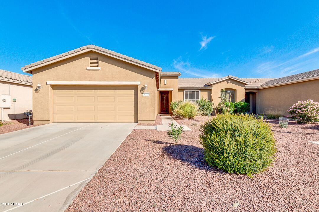 Photo for 20417 N Lemon Drop Drive, Maricopa, AZ 85138 (MLS # 5848628)