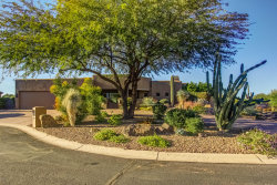 Photo of 18714 E Ironwood Circle, Rio Verde, AZ 85263 (MLS # 5848642)