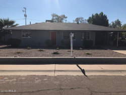 Photo of 543 W 19th Street, Tempe, AZ 85281 (MLS # 5848651)