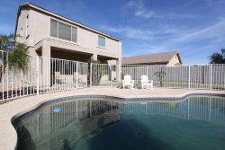 Photo of 45489 W Tulip Lane, Maricopa, AZ 85139 (MLS # 5848677)