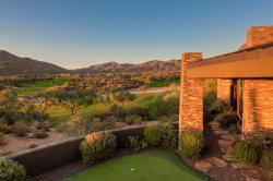 Photo of 9744 E Madera Drive, Scottsdale, AZ 85262 (MLS # 5848792)