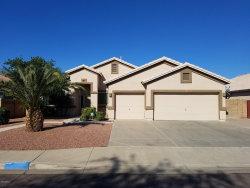 Photo of 8616 W Jenan Drive, Peoria, AZ 85345 (MLS # 5848888)