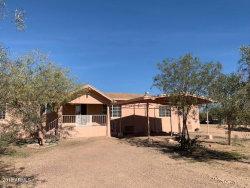 Photo of 19118 W Jomax Road, Wittmann, AZ 85361 (MLS # 5848895)