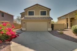 Photo of 15165 W Polk Street, Goodyear, AZ 85338 (MLS # 5848907)
