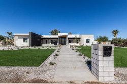 Photo of 6216 E Gold Dust Avenue, Paradise Valley, AZ 85253 (MLS # 5848956)