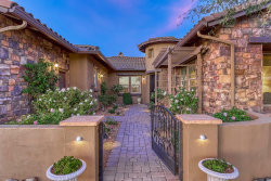Photo of 9658 E Allison Way, Scottsdale, AZ 85262 (MLS # 5848989)