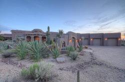 Photo of 8400 E Dixileta Drive, Unit 164, Scottsdale, AZ 85266 (MLS # 5849142)