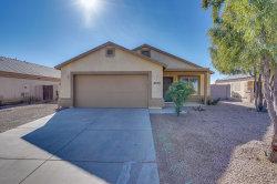 Photo of 8679 W Oneida Drive, Arizona City, AZ 85123 (MLS # 5849225)