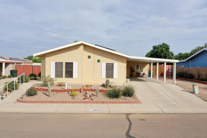 Photo for 1864 N Ridge Way, Casa Grande, AZ 85122 (MLS # 5849674)