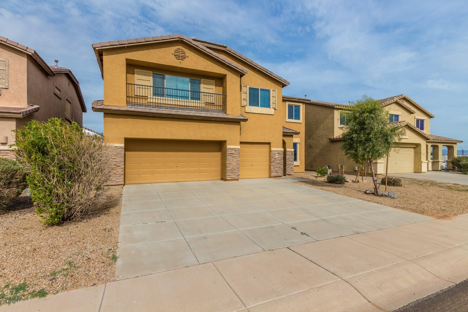 Photo for 11504 E Lupine Lane, Florence, AZ 85132 (MLS # 5849885)