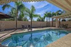 Photo of 2029 N 164th Avenue, Goodyear, AZ 85395 (MLS # 5849984)