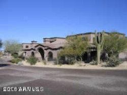 Photo of 7200 E Ridgeview Place, Unit 5, Carefree, AZ 85377 (MLS # 5850090)