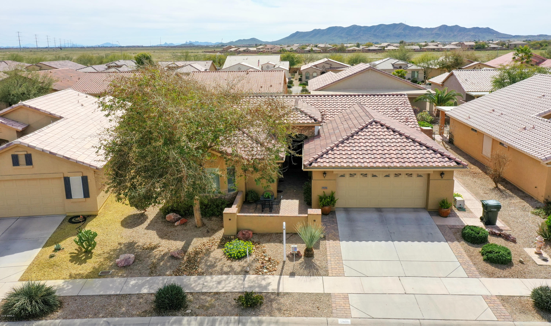 Photo for 2655 E Golden Trail, Casa Grande, AZ 85194 (MLS # 5850186)