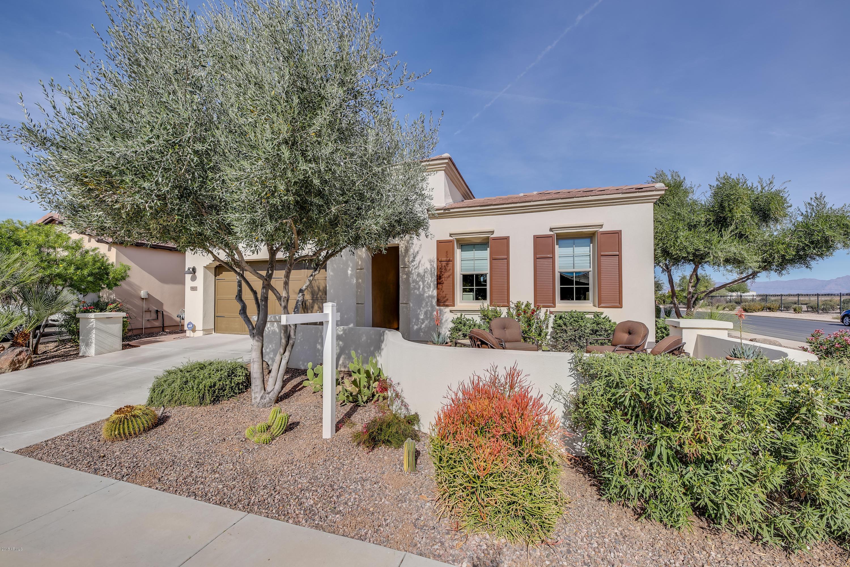Photo for 1802 E Harmony Way, San Tan Valley, AZ 85140 (MLS # 5850344)