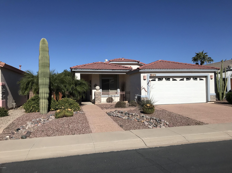 Photo for 1878 E Sycamore Road, Casa Grande, AZ 85122 (MLS # 5850496)