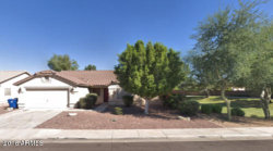 Photo of 16107 N 137th Drive, Surprise, AZ 85374 (MLS # 5850500)