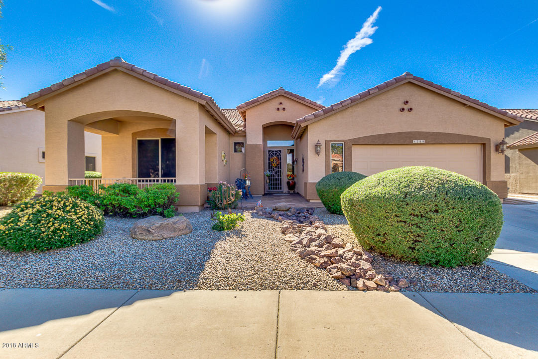 Photo for 4289 E Cassia Lane, Gilbert, AZ 85298 (MLS # 5850559)