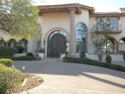 Photo of 8648 E Maverick Circle, Carefree, AZ 85377 (MLS # 5850726)