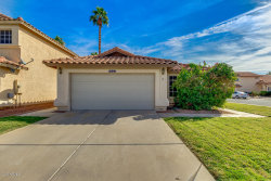 Photo of 841 S Presidio Drive, Gilbert, AZ 85233 (MLS # 5850818)