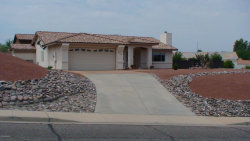 Photo of 508 Sierra Vista Drive, Wickenburg, AZ 85390 (MLS # 5851183)