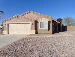 Photo of 15080 S Padres Road, Arizona City, AZ 85123 (MLS # 5851208)