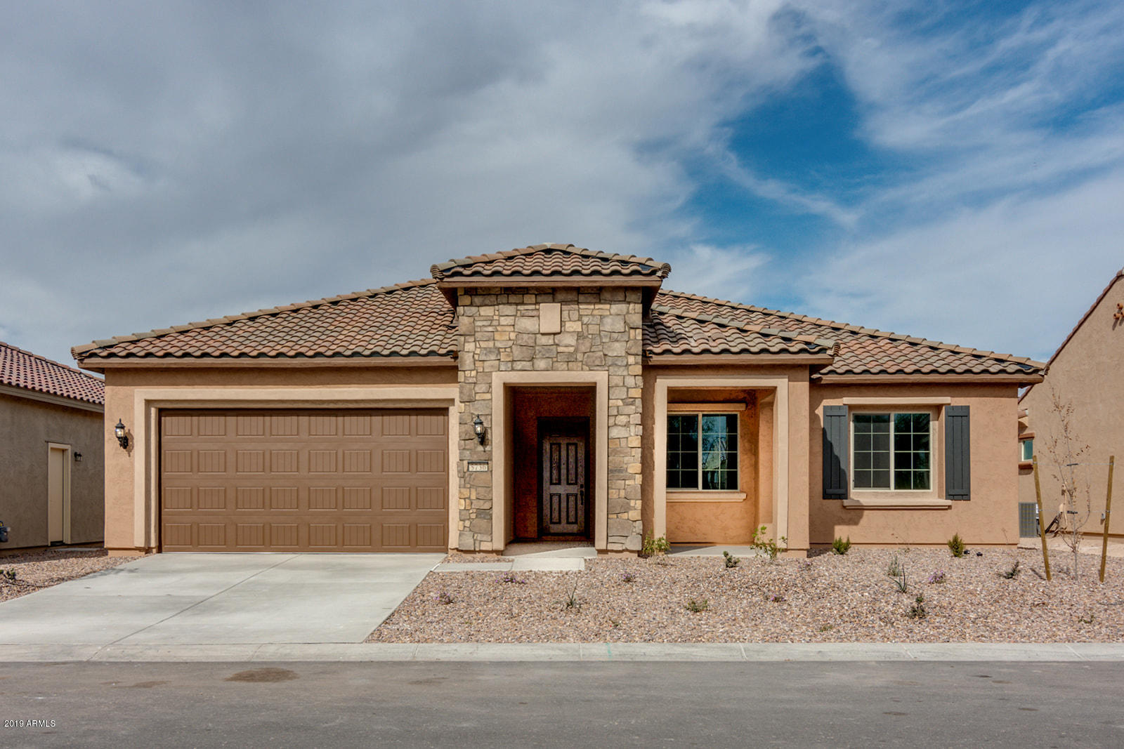 Photo for 5736 W Willow Way, Florence, AZ 85132 (MLS # 5851417)