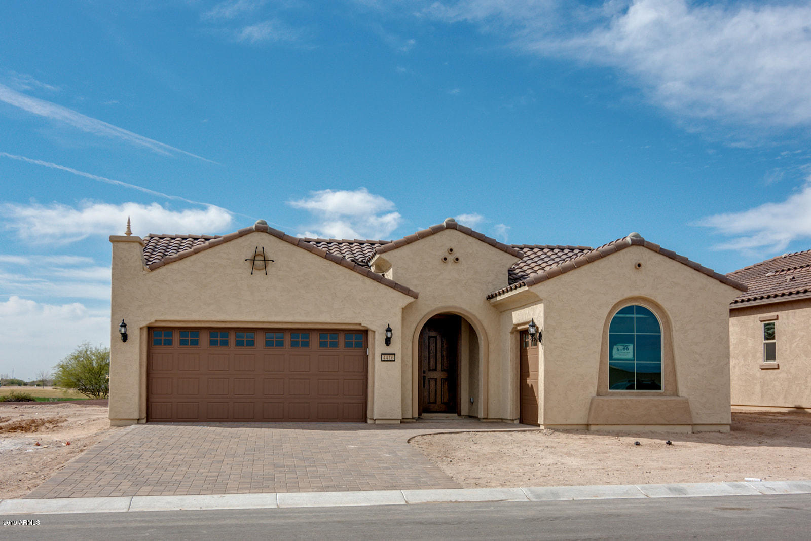 Photo for 4416 N Presidio Drive, Florence, AZ 85132 (MLS # 5851428)