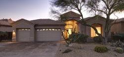 Photo of 9499 E Sandy Vista Drive, Scottsdale, AZ 85262 (MLS # 5851615)